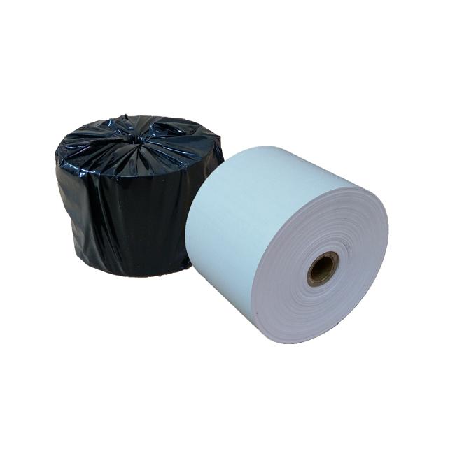 感熱紙捲57*80*12 mm (80捲入/箱)
