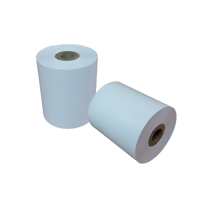 感熱紙捲57*40*12 mm (150捲入/箱)